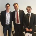 Prvi sportski klub koji je dobio sredstva iz EU fonda