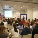 """Konferencija """"Društvena poduzeća za radnu integraciju u EU"""""""