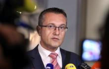 Beus Richembergh: Vlada se ponaša bezobrazno prema Nacionalnoj zakladi za razvoj civilnog društva,  foto HINA/ Denis CERIĆ /dc
