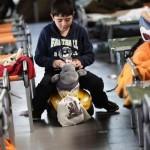 """Volonteri akcije """"72 sata bez kompromisa"""" upoznali izbjegličke obitelji"""