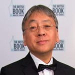Nobelova nagrada za Kazua Ishigura