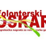 Volonterski centar Zagreb poziva na prijavu za nagradu Volonterski Oskar 2017