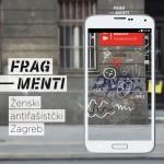 "Tei Pavić počasna diploma za projekt ""Fragmenti – Ženski antifašistički Zagreb"""