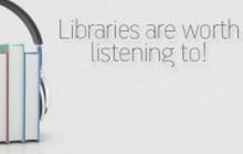 Besplatna posudba zvučnih knjiga