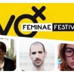 Žene su i dalje strašne: ususret Vox Feminae Festivalu