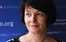 """Aida Bagić: """"Muški političari bi se trebali odijevati više kao Kolinda"""""""