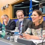 Livia Járóka izabrana za prvu Romkinju potpredsjednicu Europskog parlamenta