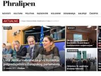 """Promocija portala i časopisa """"Phralipen"""" o romskoj nacionalnoj manjini"""