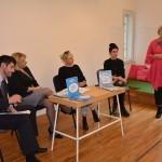 Udruga Roda predstavila Putnicu, interaktivnu knjižicu za zatvorenike i njihovu djecu