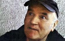 Arhivska fotografija Ratka Mladića tijekom privođenja 27.05.2011. godine.  foto FaH/ Tanjug/ Screenshoot RTS/ tš