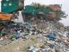Arhivska fotografija od 05.06.2009. godine prikazuje kamione koji iskrcavaju otpad na odlagalištu otpada Prudinec u Jakuševcu. foto FaH/ Lana SLIVAR DOMINIĆ/ ds