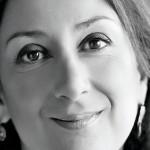 Stotine ljudi na pogrebu malteške novinarke i blogerice