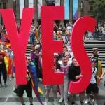 Slavlje u Australiji nakon što su birači podržali istospolni brak