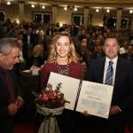 Nagrada Luka Ritz dodijeljena Patriciji Marelja i Luki Gnjidiću