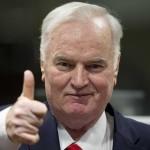 Zapovjednik vojske bosanskih Srba Ratko Mladić proglašen krivim za genocid u Srebrenici i zločine protiv čovječnosti u BiH