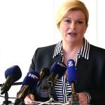 Inicijativa mladih za ljudska prava traži da Sabor pokrene opoziv predsjednice Grabar-Kitarović
