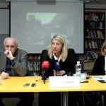 Teršelić: Ostajemo zarobljeni nedovršenim ratovima