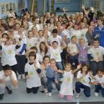 """Održano 5. natjecanje za djecu s teškoćama u razvoju """"Naše pravo na sport"""""""