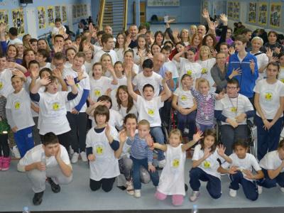 Odrzano 5 Natjecanje Za Djecu S Teskocama U Razvoju Nase Pravo