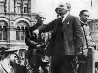 Oktobarska revolucija nije nemoguća ni danas