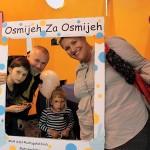 Osmijeh za osmijeh: Projekt za veseliji život djece s teškoćama u razvoju