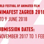 Prijavite film na Animafest Zagreb 2018.