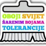 """Svečana dodjela nagrada na natječaju """"Oboji svijet"""""""