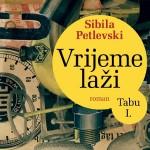 Nebojša Lujanović na Književnoj kritici udruge iTHEom