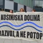 Kosinjskoj dolini treba razvoj, a ne potapanje!