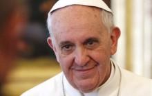 Papa: Pomaganje siromašnima putovnica je za raj