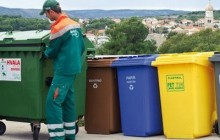 Visoke kazne za neodvajanje otpada