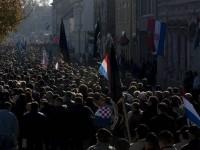 U Koloni sjećanja u Vukovaru bilo oko 64.000 ljudi