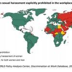 200 milijuna žena bez zaštite od seksualnog zlostavljanja na radnom mjestu