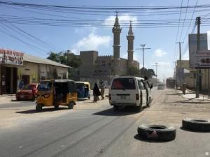 Pitanje borbe protiv korupcije: biste li radije živjeli u Somaliji (na slici) ili Švedskoj