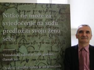 Hrvatska je još u srednjem vijeku imala jasne zakone koji su štitili javno dobro. I danas ima dobre zakone, ali se oni ne provode, kaže u razgovoru za DW poznati hrvatski borac protiv korupcije, Zorislav Antun Petrović