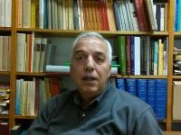 Profesor romistike Ljatif Demir