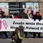 Ženska mreža: Vlada još uvijek nema sustavnu politiku ravnopravnosti spolova
