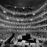 Met otpustio dirigenta Jamesa Levinea zbog optužbi za seksualno napastovanje