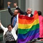 Australija legalizira istospolne brakove
