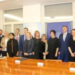 U Ministarstvu kulture održano svečano potpisivanje ugovora u okviru ESF natječaja Umjetnost i kultura za mlade