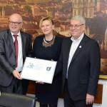 Potpisani Sporazum i Povelja između Grada Zagreba i Hrvatske udruge za Alzheimerovu bolest