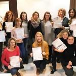 17 osoba završilo edukaciju o izradi EU projekata