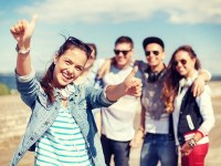 Uključivanje u proces strukturiranog dijaloga s mladima