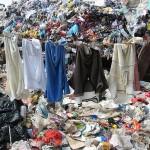 Modna industrija imat će poguban učinak na okoliš