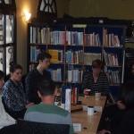 Partnerski sastanak projekta Školontiranje