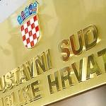 Ustavni sud nenadležan za preimenovanje Trga maršala Tita u Trg Republike Hrvatske