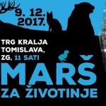 Marš za prava životinja