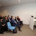 Prva radionica u povodu natječaja Kultura u centru održana u Splitu