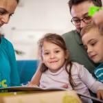 Tri besplatne radionice za djecu i roditelje