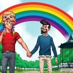 BBC o prvoj hrvatskoj slikovnici o istospolnim obiteljima